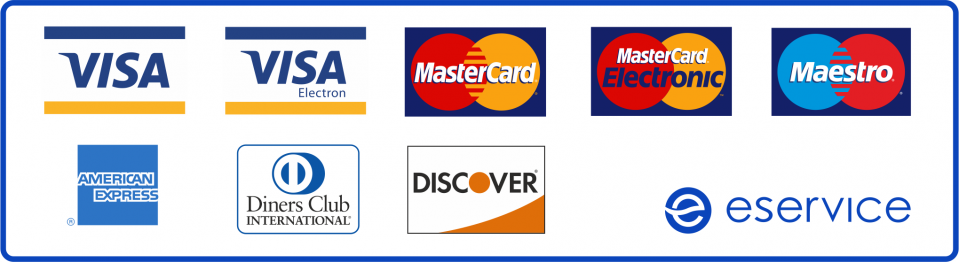 Formy płatności -