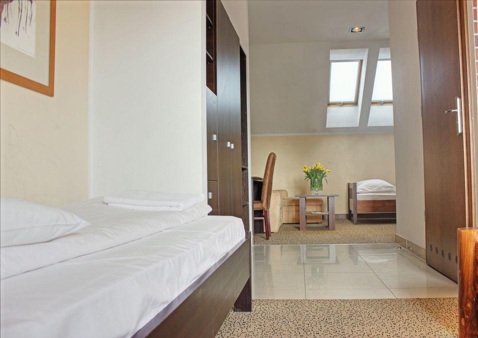 Apartament -