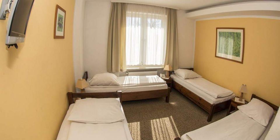 Pokój 4 osobowy -