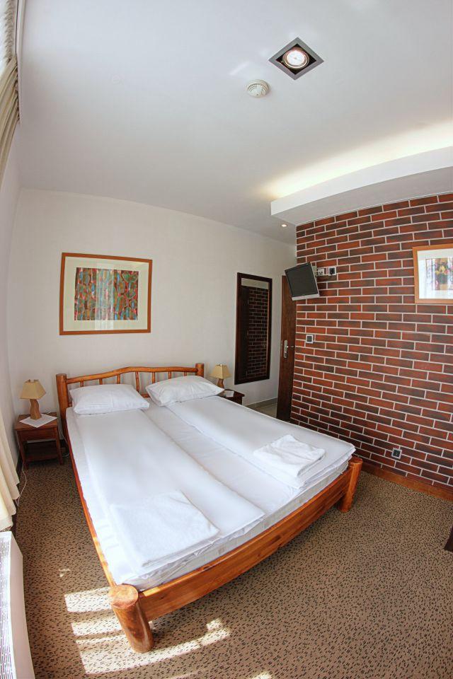 Pokój 2 osobowy -