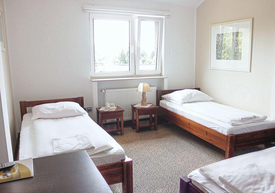 Pokój 3 osobowy -