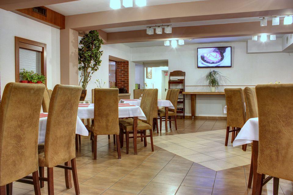 Restauracja -